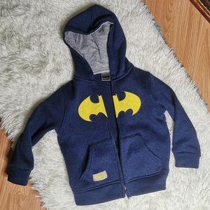 Batman vest